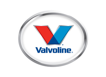 Omar Bergo sponsored by Valvoline